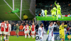 6 najważniejszych wydarzeń 1/16 finału Ligi Europy