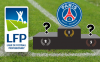 Francuska batalia o podium. Jaka będzie kolejność za plecami PSG?