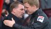 Brytyjska brać trenerska w Premier League wciąż trzyma się dzielnie