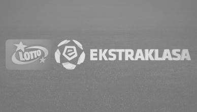Ekstraklasa - szarość