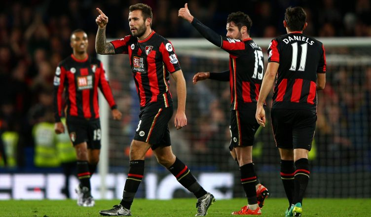 AFC Bournemouth after win 201516