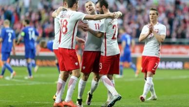 Polska - Finlandia 2