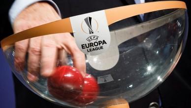 liga europejska kwalifikacje