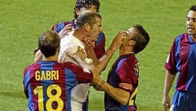 Zidane - Enrique