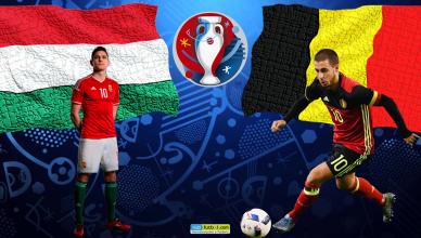 Węgry - Belgia - foto główne