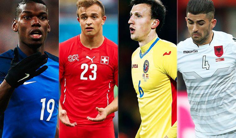 9bb521190 EURO 2016. Grupa A - Francja rusza po triumf?   Nasz Futbol
