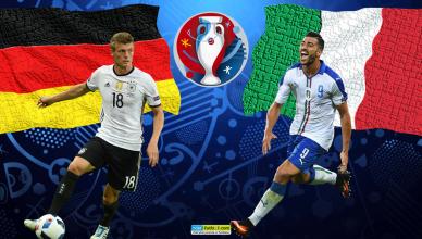 Niemcy - Włochy - foto główne