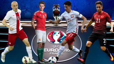 Piłkarze, którzy na EURO 2016 się wypromowali - foto główne