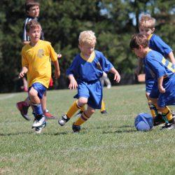 #DSW4: Znaczenie małych gier zadaniowych w treningu piłkarskim