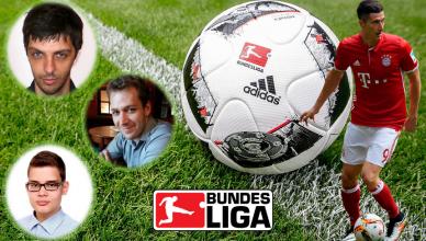 Bundesliga 16-17 - eksperci przed startem sezonu (foto główne) (Kopiowanie)