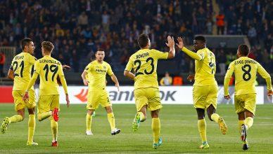 Villarreal 2016/17