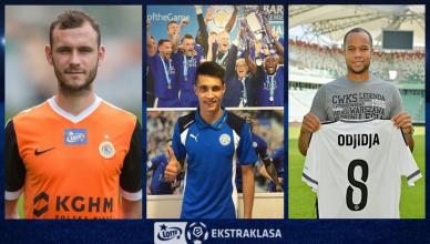 Transferowe NAJ w Ekstraklasie (Kopiowanie)