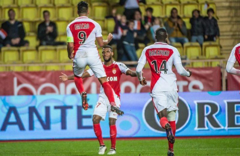 Rękawice podjęte! AS Monaco realnym konkurentem PSG