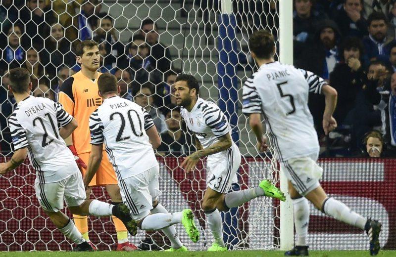 Zwyciężył pragmatyzm. Rezerwowi dają dwubramkową zaliczkę Juventusowi
