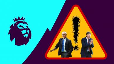 Uwaga, w Premier League zwalniają! - foto główne (Kopiowanie)