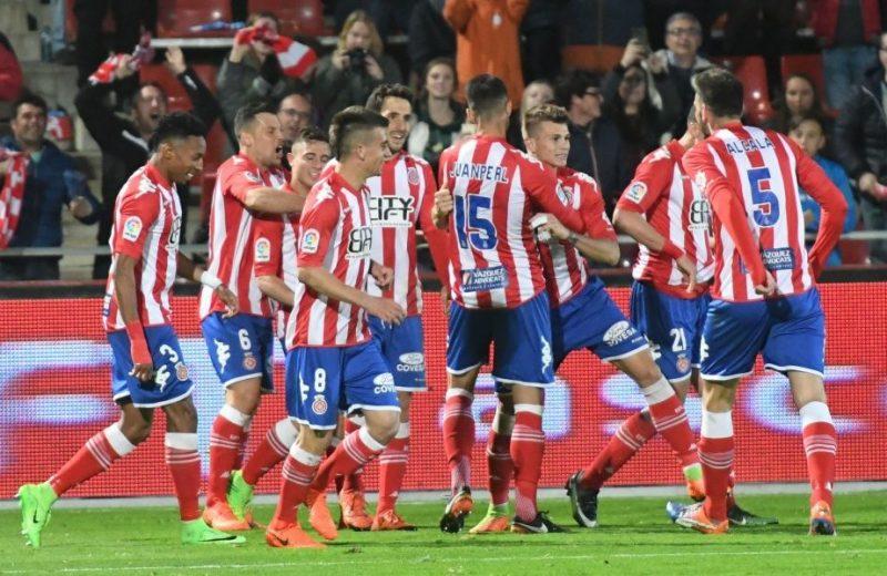 Primera División czeka na kolejnego debiutanta. Girona blisko historycznego sukcesu