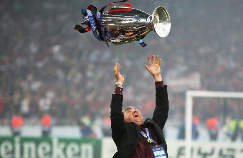 Nauka na błędach Guardioli. Mr Champions League poprowadzi Bayern do triumfu?