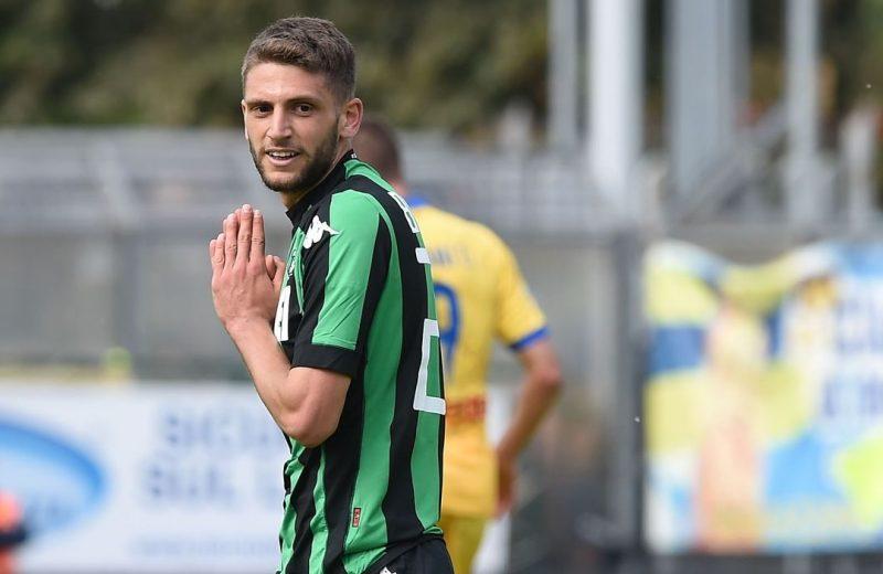 Gdzie zniknęło cudowne dziecko włoskiej piłki? Domenico Berardi na zakręcie