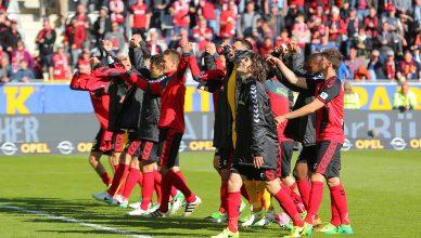SC Freiburg v Bayer 04 Leverkusen - Bundesliga