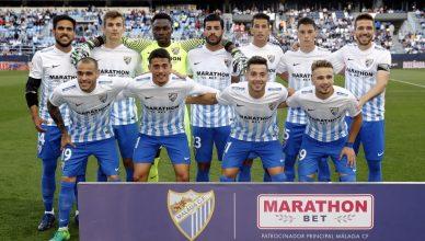 Malaga CF 2017
