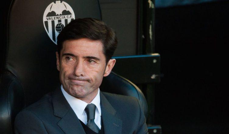 Marcelino new Valencia coach
