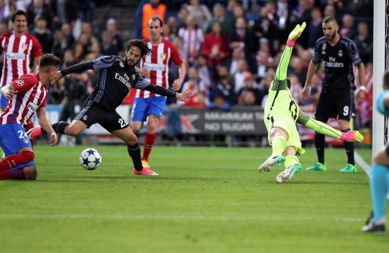 Resultado historico Realu! Królewscy finałowym rywalem Juventusu