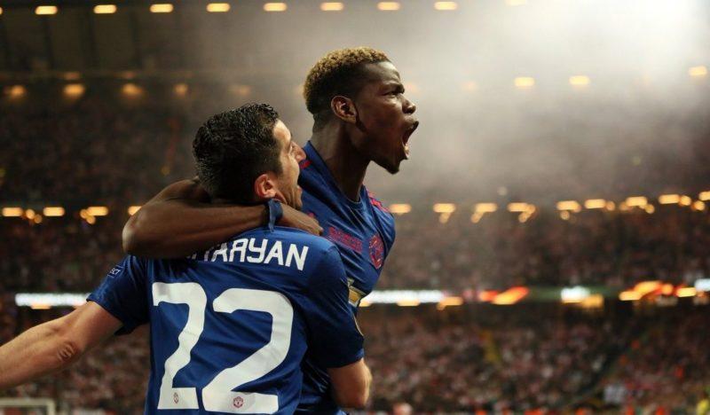 Liga Mistrzów znów z José Mourinho! Manchester United triumfatorem Ligi Europy