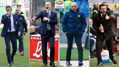 Karuzela trenerska w Serie A - foto główne (Kopiowanie)