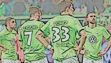 Wolfsburg walczy o utrzymanie