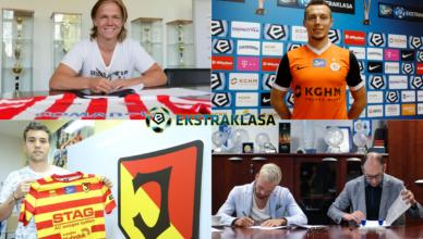 7 najlepszych transferów pierwszej połowy czerwca w Ekstraklasie - foto główne (Kopiowanie)