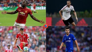 8 najważniejszych transferów lipca w Europie - foto główne (Kopiowanie)