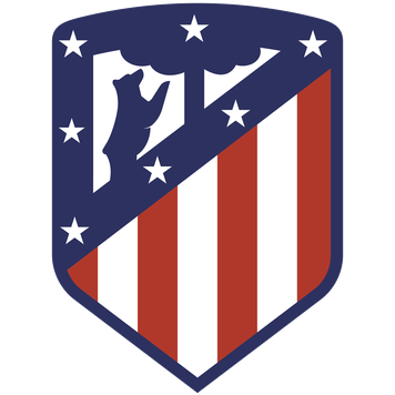 Atletico new logo