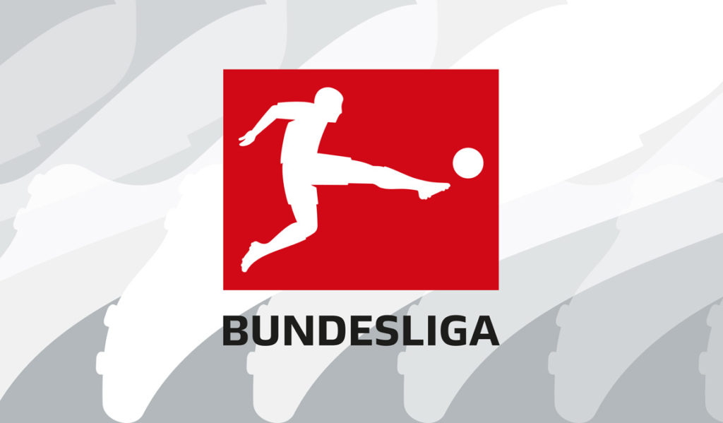 Bundesliga background 2017-18