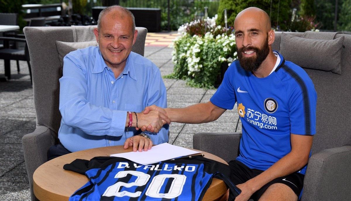 Źródło: FC Internazionale Milano