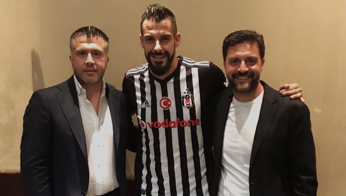 Źródło: Beşiktaş JK