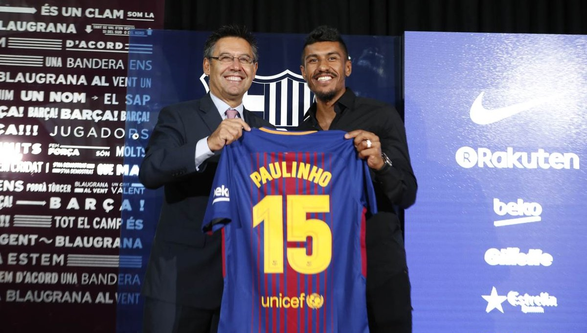 Źródło: FC Barcelona
