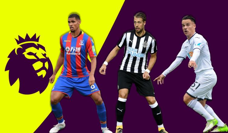 Jedenastka piłkarzy Premier League, na których warto zwrócić uwagę w sezonie 2017-18 - foto główne