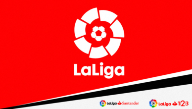 LaLiga background