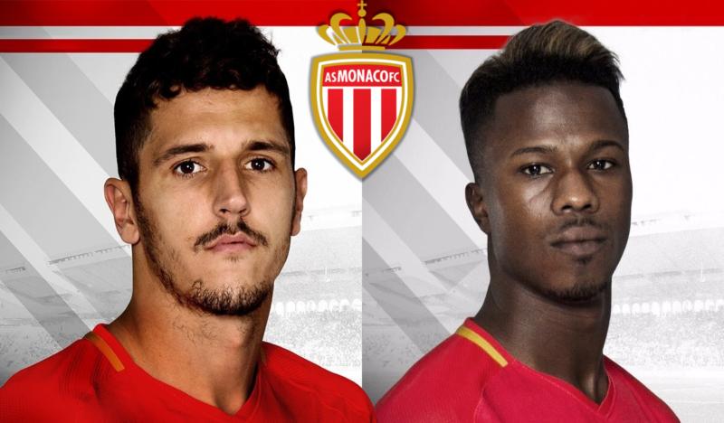 Mistrzowskie wzmocnienia mistrza Francji. Keita Baldé i Stevan Jovetić w Monaco!