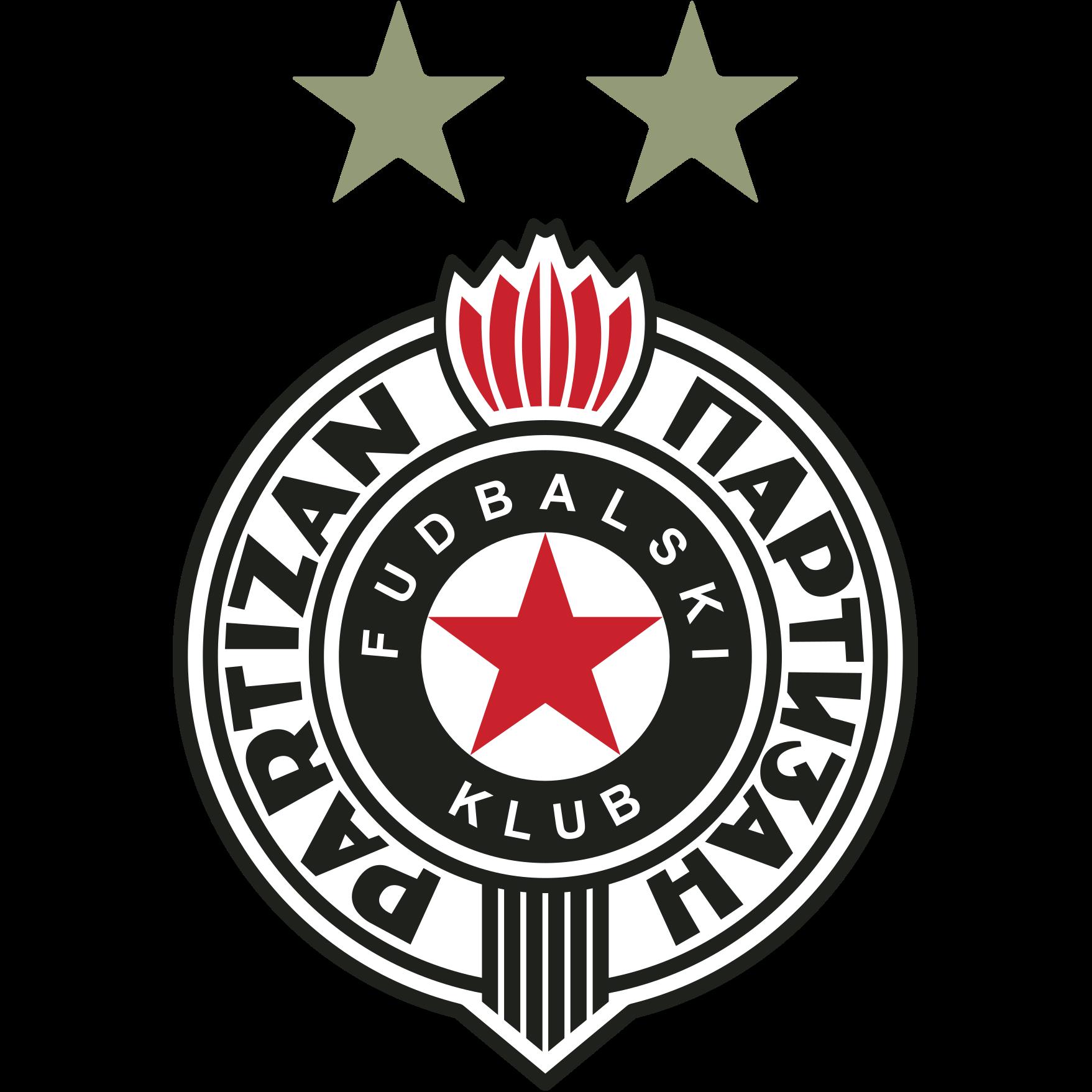 FK Partizan_logo