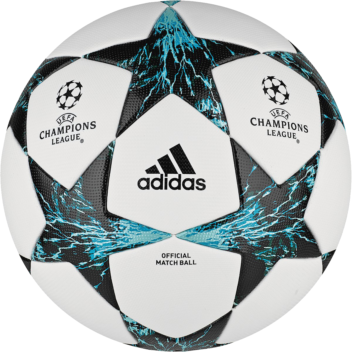 UEFA Champions League official ball 2017-18
