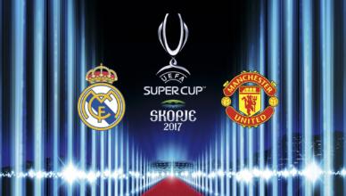 UEFA upercup zapowiedź - foto główne