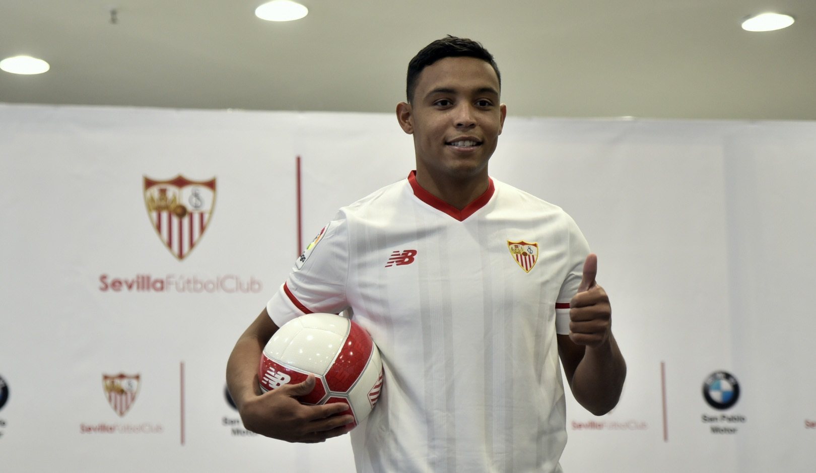 Źródło: Sevilla FC