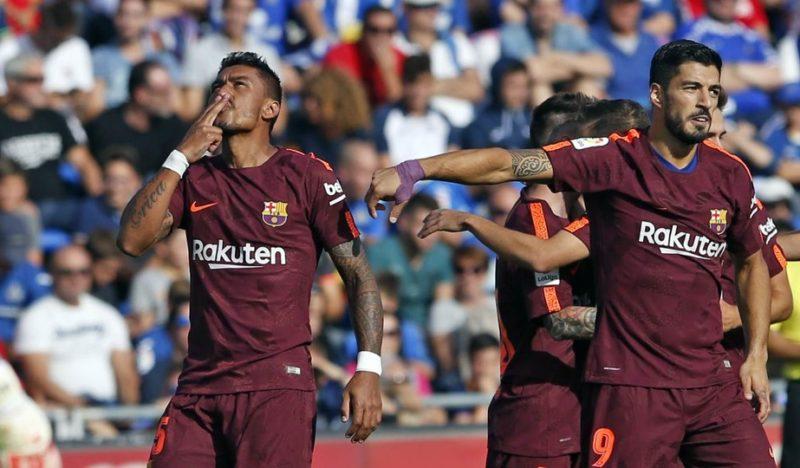 Barcelona Ernesto Valverde nie zwalnia tempa! Duma Katalonii na właściwym kursie