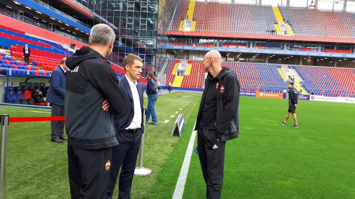 Źródło: PFC CSKA Moskwa