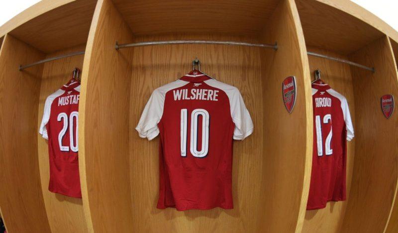 Piłkarz-szklanka. Sezon ostatniej szansy Wilshere'a w Arsenalu