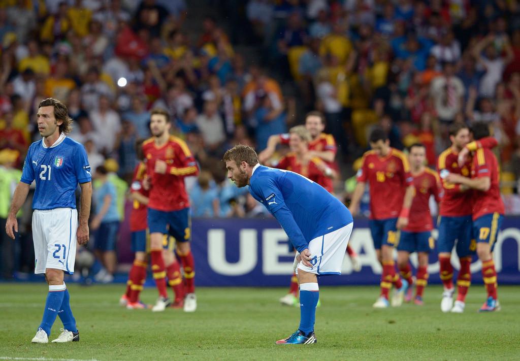 Źródło: Getty Images Europe / Foto:  Claudio Villa