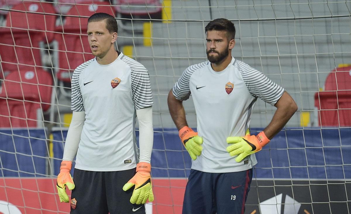 Źródło: AS Roma
