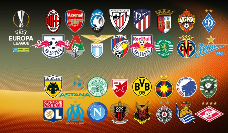 Nadchodzi najlepsza edycja Ligi Europy - foto główne