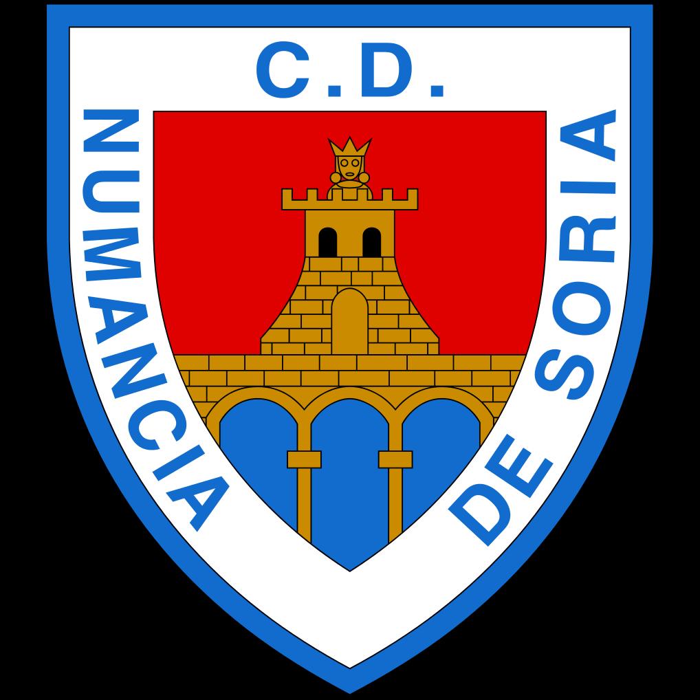 Numancia-logo